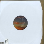 Back View : Salm - SALM VOLUME TWO? - ARC LIGHT EDITIONS / ALE008