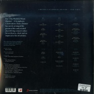 Back View : Hans Zimmer & RSO Wien - THE WORLD OF HANS ZIMMER - A SYMPHONIC CELEBRATION (LTD 180G 3LP) - Sony Music / 19075928611