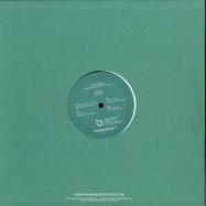 Back View : Neverdogs - UNDERGROUND ACTIVITY EP - Bamboleo / BAM001V