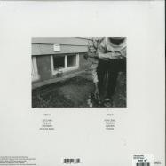Back View : Ahmed Ag Kaedy - AKALINE KIDAL (LP) - Sahel Sounds / SS050LP