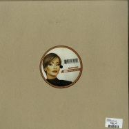 Back View : Marcho - THE MUSIC THAT I LIVE - Freude am Tanzen / FAT 010