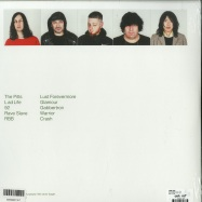 Back View : Low Life - DOWNER EDN (LP) - Alter / Alt 45