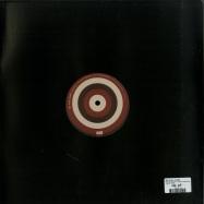 Back View : BOT & Will Clarke - Feeling Good (Inc. Tiger Stripes Remix) - Dirtybird / DB194