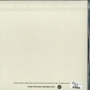 Back View : Lavascar - GARDEN OF MEMORY (LP, 180G VINYL) - The Vinyl Factory / VF306