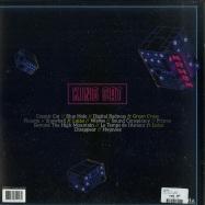 Back View : Mahom - KING CAT (LP + MP3) - Flower Coast / FCR015VN