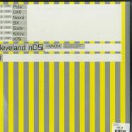 Back View : Cleveland - NDSI (2X12 ICH) - Hivern Discs / HVN054