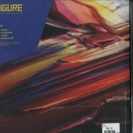 Back View : Kirilik - SOULS EP - Figure / FIGURE X09