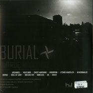 Back View : Burial - UNTRUE (180G 2X12 LP + MP3 / 2016 REPRESS) (B-STOCK) - Hyperdub / hdblp002