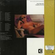 Back View : Gianni Marchetti - IL MAGNIFICO TONY CARRERA LP - Transversales Disques / TRS11