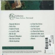 Back View : Yann Arthus-Bertrand - SPA (CD) - Wagram / 05176612