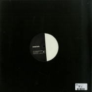 Back View : Joton - EXTREME MEASURES EP - Raw Raw / RRR-017