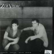 Back View : Zru Vogue - ZRU VOGUE (LP) - Dark Entries / DE251