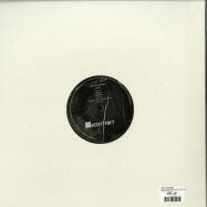 Back View : Ohm & Kvadrant - WAVES (BEN BUITENDIJK RMX / MARBLED VINYL) - Kontakt Records / KNT-7