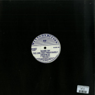 Back View : Deanne Day (Andrew Weatherall) - THE LONG FIRST FRIDAY / HARDLY BREATHE - Mint Condition / MC029