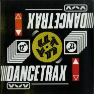 Back View : DJ Boneyard - DANCE TRAX VOL.22 - Dancetrax / Dancetrax022