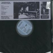 Back View : Psihokratija - MENTALNIH FOTOGRAFIJA - Detriti Records / DR-006