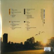 Back View : Hernan Cattaneo - BALANCE PRESENTS SUNSETSTRIP (2LP+MP3) - BALANCE MUSIC / BAL025LP
