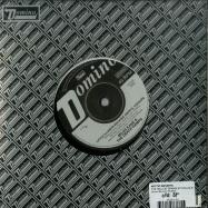 Back View : Arctic Monkeys - THE HELLCAT SPANGLED SHALALALA (LTD 7 INCH) - Domino Records / RUG422