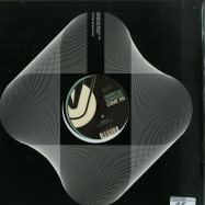 Back View : Andreas Henneberg - HENNEBERGS DOUBLE PACKER (2X12INCH) - Voltage Musique / VMR024/049