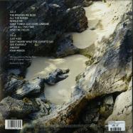 Back View : Heather Nova - PEARL (LTD WHITE 180G LP) - Odyssey Music Network / omn19367