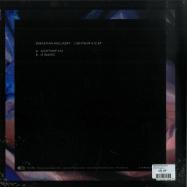 Back View : Sebastian Mullaert - LIGHTSHIP 612 EP - Siamese / SIAMESE013