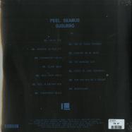 Back View : Peel Seamus - SUSURRO (2LP) - Delsin / 138DSR