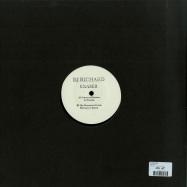 Back View : DJ Richard - ERASER - Flexxseal / FLEXXSEAL009