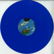 Back View : H:B:E:M - INTERPLANETARIO EP - HistoryBeginsEveryMorning / HBEM001