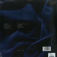Back View : Hior Chronik - BLIND HEAVEN (LP) - !K7 / 7K011LP / 05182101