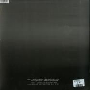 Back View : Lina & Raul Refree - LINA_RAUL REFREE (LP + MP3) - Glitterbeat / GB085LP / 05180781