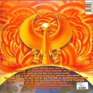 Back View : Earth, Wind & Fire - ILLUMINATION (2LP) - BMG/ 405053852503