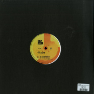 Back View : DB Jam - (NOT) THE FIRST ENCOUNTER EP (ARNO MIX)(140 G VINYL) - Half Baked / HB 016