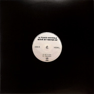 Back View : IL Flaco Scivola - MOVE BY WATER EP - Nova Grooves / NG04VL
