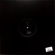 Back View : Tijn - AESTHETIC 09 (140 G VINYL ONLY) - Aesthetic / Aesthetic 09