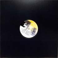 Back View : Raxon - LOOP MACHINE EP - Ellum Audio / ELL058