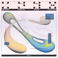 Back View : Zeitgeist Freedom Energy Exchange - VOL II - The Jazz Diaries / TJD010