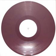Back View : Unknown - EVIL FORCES EP (GOLD & PURPLE VINYL) - Vibez 93 / VIBEZ93006