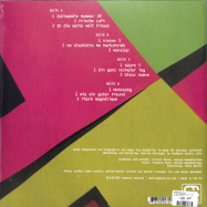 Back View : Fred Und Luna - IM WELTENRAUM (2LP + MP3) - Compost / CPT570-1