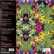 Back View : Various Artists - KALEIDOSCOPE! NEW SPIRITS KNOWN AND UNKNOWN (LTD 3LP + 7INCH + MP3) - Soul Jazz / SJRLP4537 / 05199201