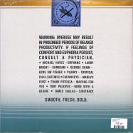Back View : Various Artists - NU LEAF (LP) - Numero Group / NUM107