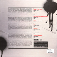 Back View : Various Artists - WRITERS ON WAX VOLUME 1 THE SOUND OF GRAFFITI (BLACK VINYL) - Ruyzdael Music / RM1902