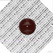Back View : Precession (Steve O Sullivan) - RETROGRADE MOTION EP - Rawax / RSO-02