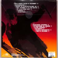 Back View : Ennio Morricone - COSA AVETE FATTO A SOLANGE? (LTD FLAMING 180G LP) - Music On Vinyl / MOVATM268