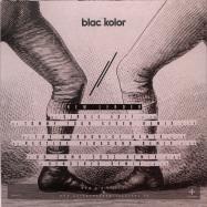Back View : Blac Kolor - NEW LEADER (2X12 INCH) - Aufnahme + Wiedergabe / AWL