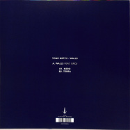 Back View : Tone Depth - WALLS EP - Afterlife / AL048