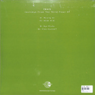 Back View : CH415 - JOURNEYS FROM THE THIRD FLOOR EP - Furthur Electronix / FE056