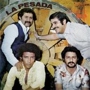 Back View : La Pesada - TOMATE Y ALANDETTE (LP) - Vampisoul / VAMPI233 / 00145290