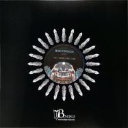 Back View : Mihai Popoviciu - AZUL EP (COLOURED VINYL) - Bondage Music / BOND12059C