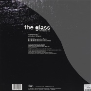 Back View : The Glass - WONT BROTHER ME - Fine UK / For1069