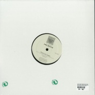 Back View : Larry Heard presents Mr. White - YOU ROCK ME / THE SUN CANT COMPARE (2016 REPRESS) - Alleviated Records & Music / ML2225